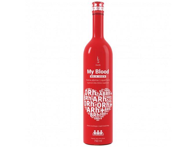 DuoLife My Blood