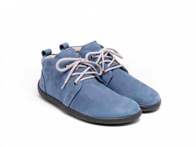 Barefoot Be Lenka Icon celoroční - Deep Blue | Zelenáčky