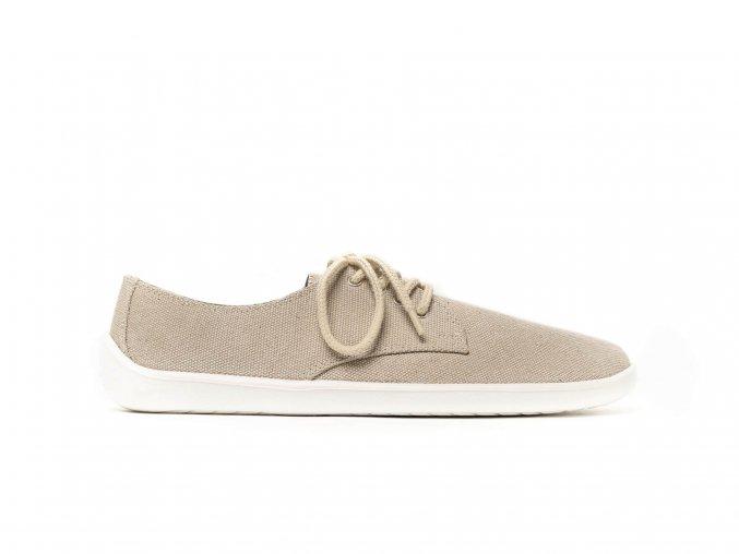 Barefootová módní obuv Be Lenka City - Sand | Zelenáčky