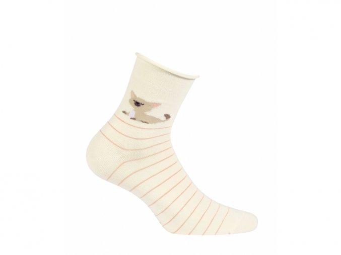 Dětské ponožky Gatta Kočka
