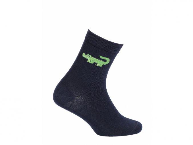 Dětské ponožky Gatta Krokodýl