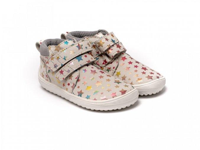 Dětské barefoot boty Be Lenka Play - Twinkle | Zelenáčky