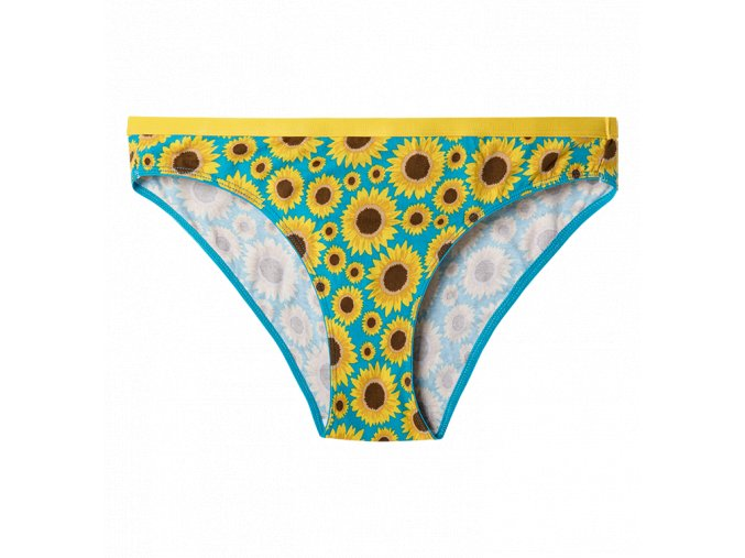 Veselé kalhotky Slunečnice | Zelenáčky