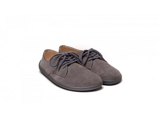 Barefootová módní obuv Be Lenka City - Ash | Zelenáčky