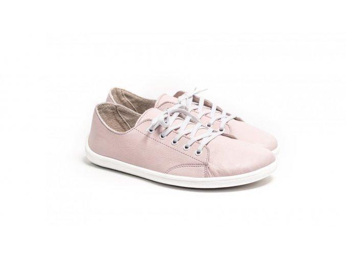 Barefoot tenisky Be Lenka Prime - Light Pink | Zelenáčky