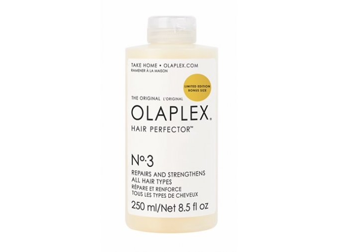 olaplex hair perfector no 3 250 ml