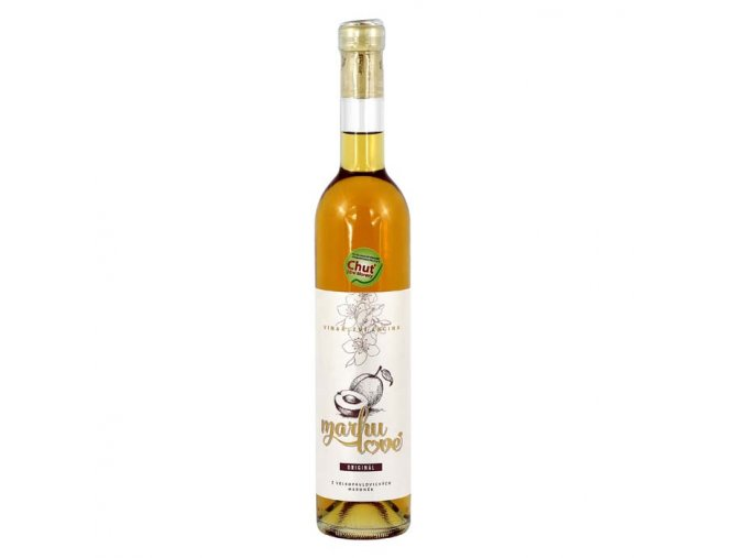 Marhulové víno