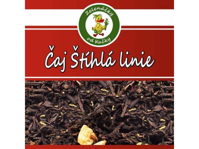 Čaj Štíhlá linie