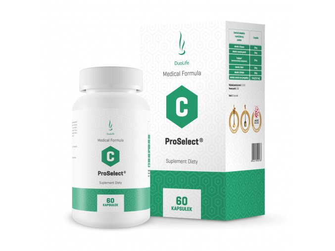 DuoLife Medical Formula ProSelect®