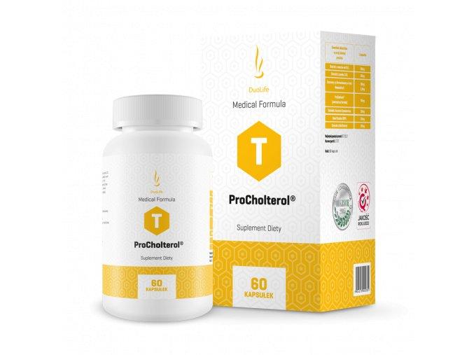 DuoLife Medical Formula ProCholterol®