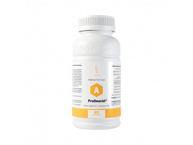 DuoLife Medical Formula ProDeacid®