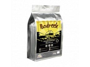 Granule Bodreek Kotlina s jeřabinou 3 kg
