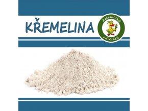 Křemelina