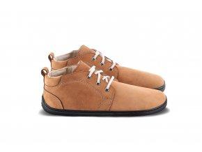 Barefoot Be Lenka Icon celoroční - Cognac | Zelenáčky