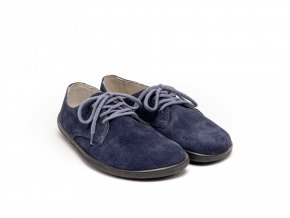 Barefootová módní obuv Be Lenka City - Navy | Zelenáčky