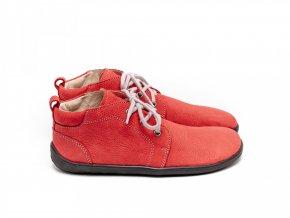 2078 barefoot be lenka icon celorocni deep red