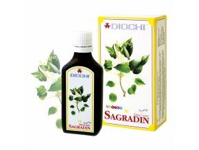 Sagradin kapky (Dračí krev)