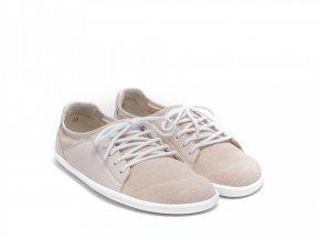 Barefoot tenisky Be Lenka Ace - White | Zelenáčky