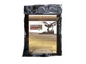 Granule Stardog Specific Jelen na brusinkách 3 kg