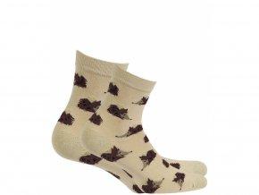Ponožky Wola Ježci