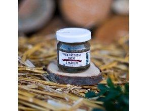 Para ořechový krém s mákem 40 g | Zelenáčky