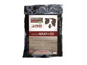 Granule Slovakia Farma Premium - Adult 26/14