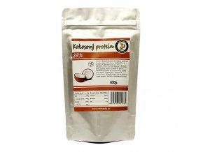 Kokosový protein | Zelenáčky