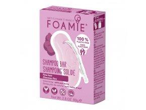 Foamie tuhý šampon Adorabowl | Zelenáčky