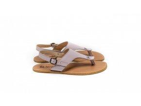 Barefoot sandály Be Lenka Promenade - Light Lilac | Zelenáčky