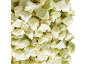 Meloun kostky lyofilizované | Zelenáčky