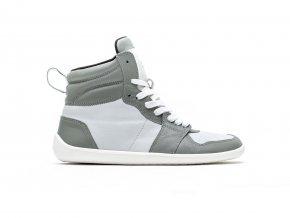 Barefoot tenisky Be Lenka Stellar - Grey | Zelenáčky