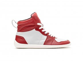 Barefoot tenisky Be Lenka Stellar - Red | Zelenáčky