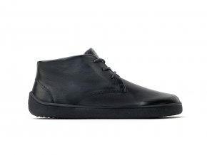 Barefoot Be Lenka Glide - All Black | Zelenáčky