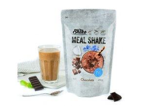 Koktejl Chia Shake Milk Optimal - Čokoláda