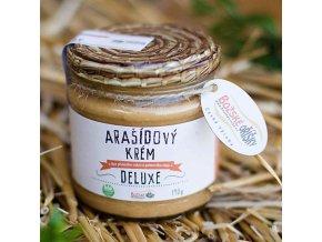 Arašídové máslo jemné 190 g