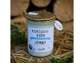 Kokosový krém jemný 390 g