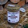 Para ořechový krém s mákem 390 g | Zelenáčky