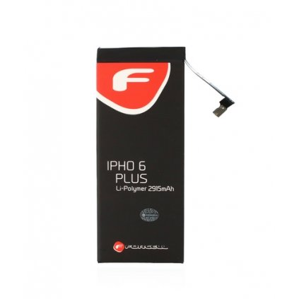 Baterie Forcell pro iPhone 6 Plus 2915mAh