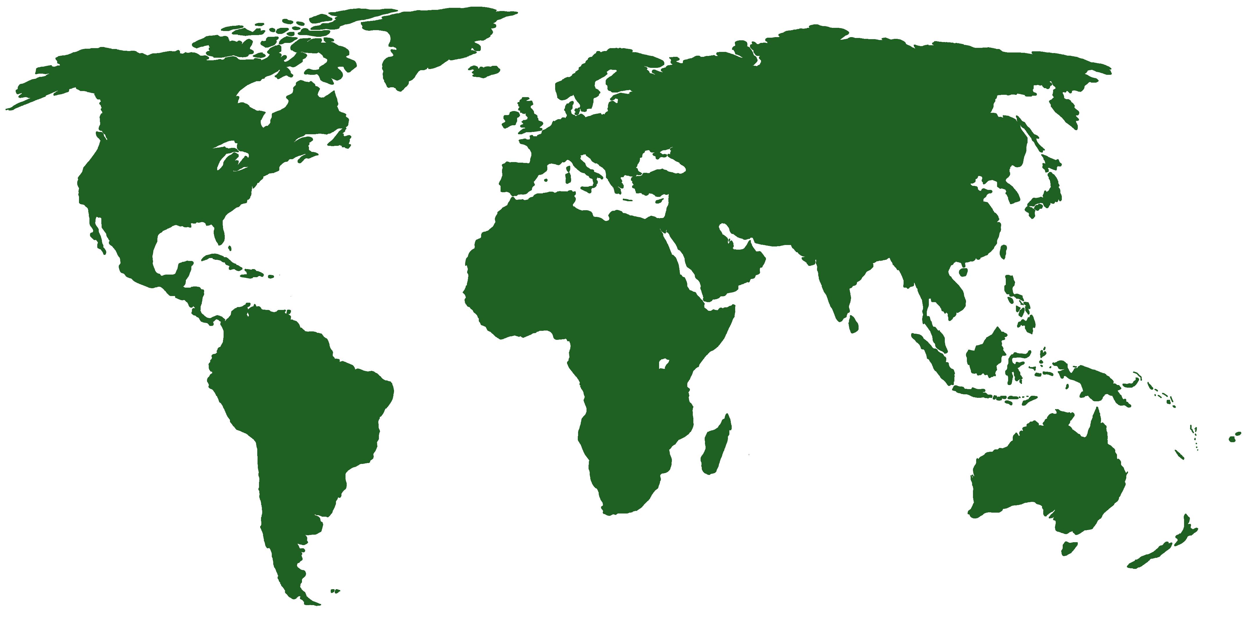 Srovnání chlorelly z Číny, Taiwanu a Japonska (USA)