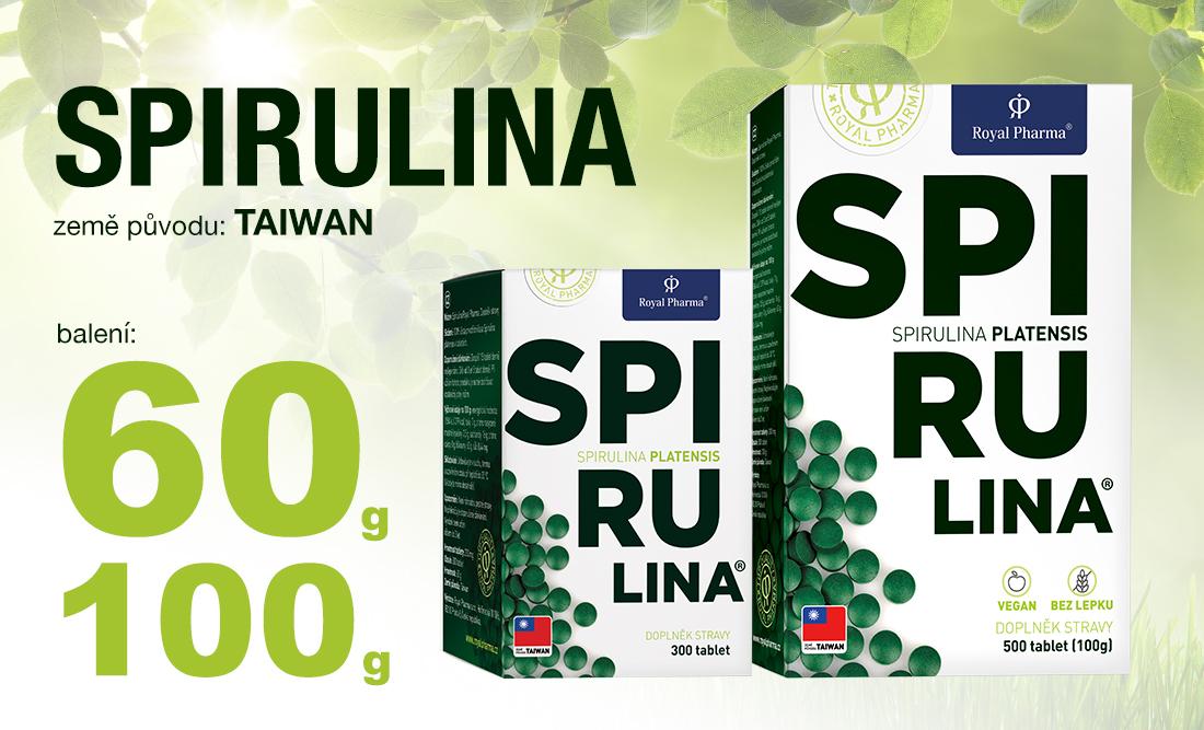 spirullina