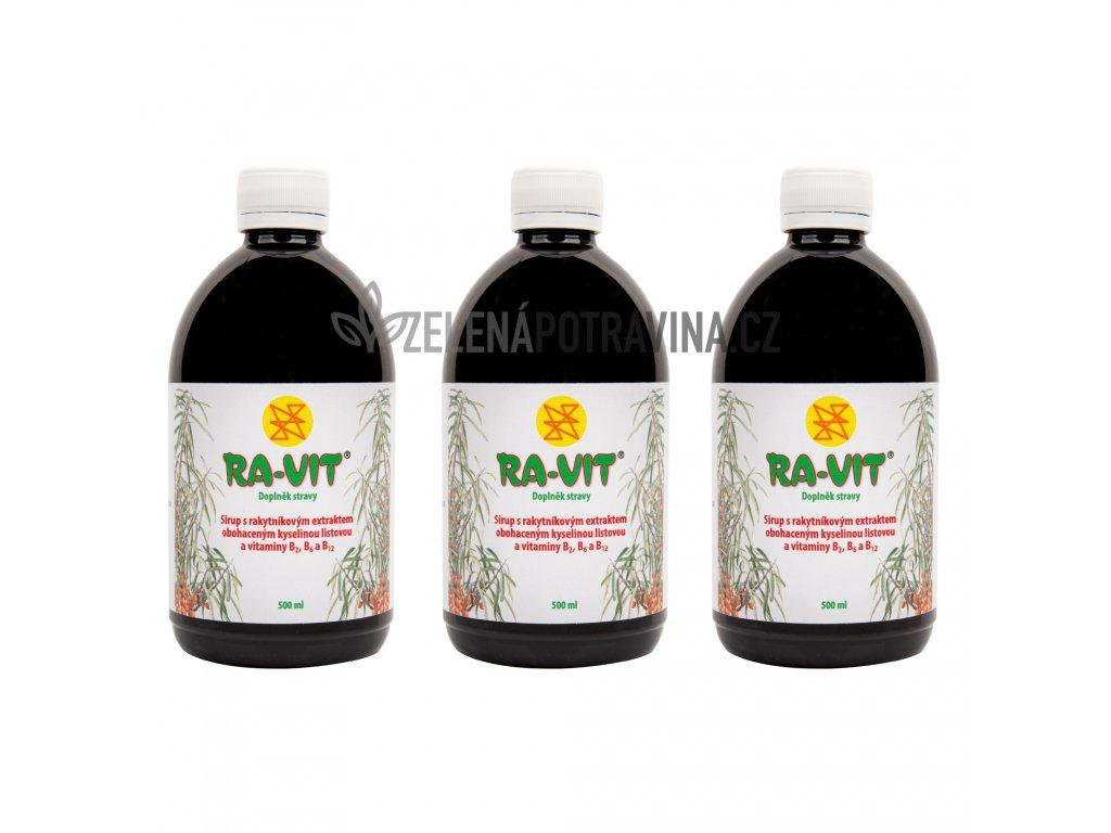 Ravit3x