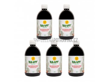 Ra Vit 500ml 5ks