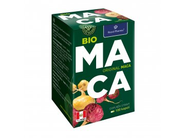 Royal Pharma MACA