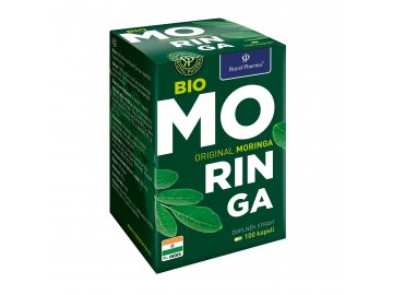 Royal Pharma MORINGA