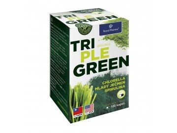 Royal Pharma Tripple Green 50g