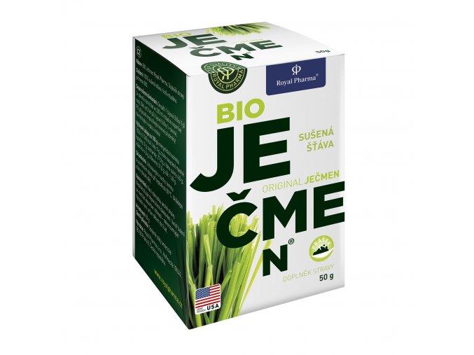Royal Pharma Jecmen 50g