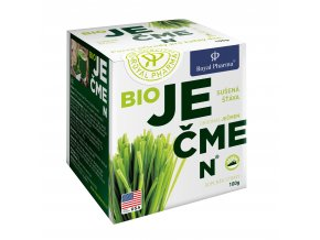 Ječmen Royal Pharma 100g