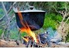 Vaření v přírodě