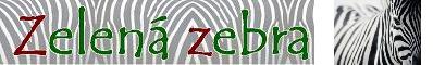 ZelenáZebra.cz