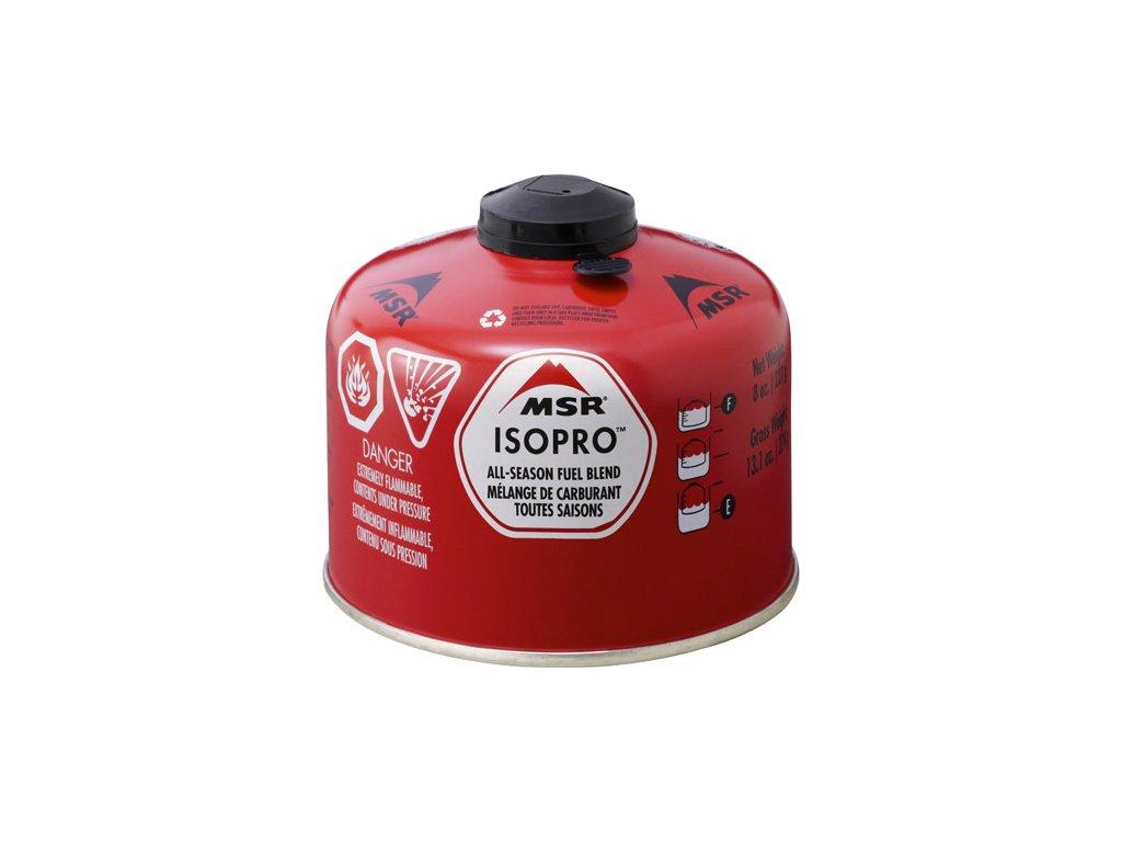 Plynová kartuše MSR IsoPro 226